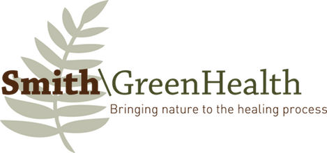 Smith\GreenHealth - Bringing nature to the healing process